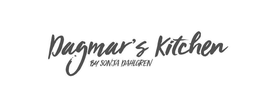 Dagmar's Kitchen logo